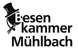 Besenkammer-Mühlbach-Logo